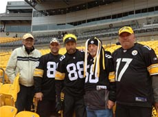 Pittsburgh Steelers Game